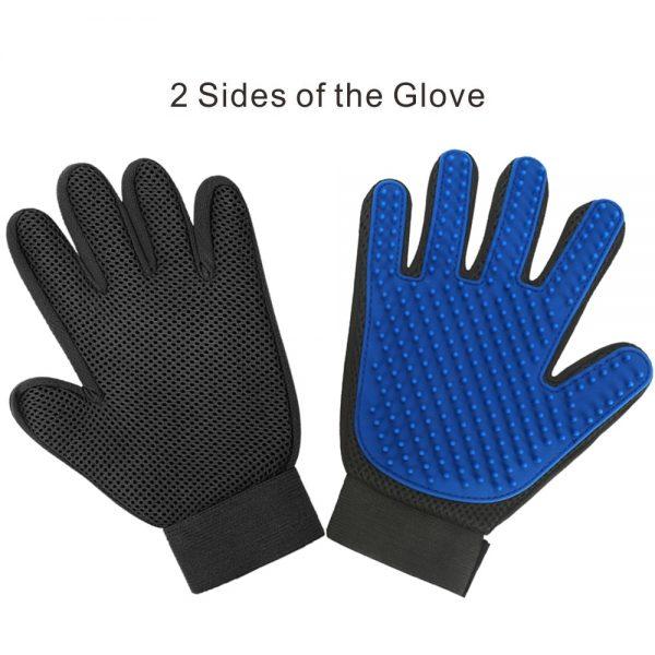 Vyčesávací rukavice 3 - pro milovníky koček