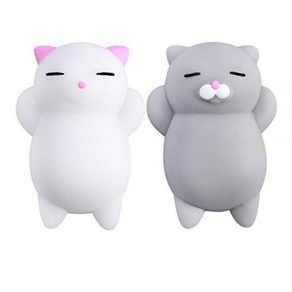 Mačkací kočička - antistres 1 - pro milovníky koček