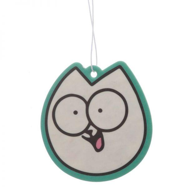 Osvěžovač vzduchu - Kokos - Simon's Cat 2 - pro milovníky koček