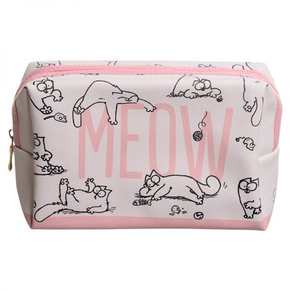 Toaletní taštička Simon's Cat 1 - pro milovníky koček