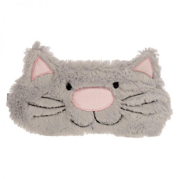 Maska na oči Kočičí princezna 1 - pro milovníky koček