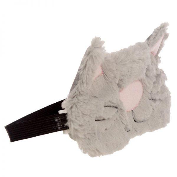 Maska na oči Kočičí princezna 3 - pro milovníky koček