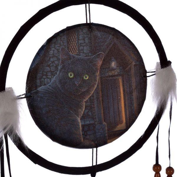 Lapač snů - kočka, Lisa Parker 2 - pro milovníky koček