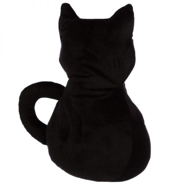 Zarážka do dveří Černá kočka 2 - pro milovníky koček