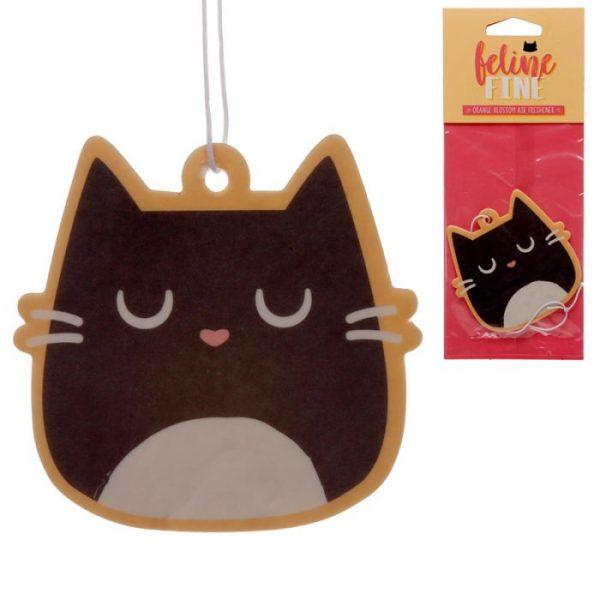 Orange Blossom Kočka Feline Fine Osvěžovač vzduchu 1 - pro milovníky koček