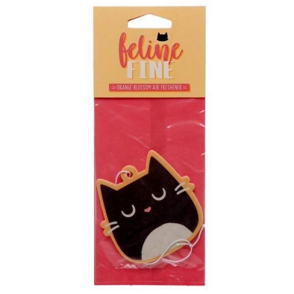 Orange Blossom Kočka Feline Fine Osvěžovač vzduchu 2 - pro milovníky koček
