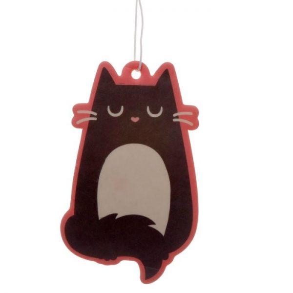 Osvěžovač vzduchu Feline Fine - Třešeň 3 - pro milovníky koček