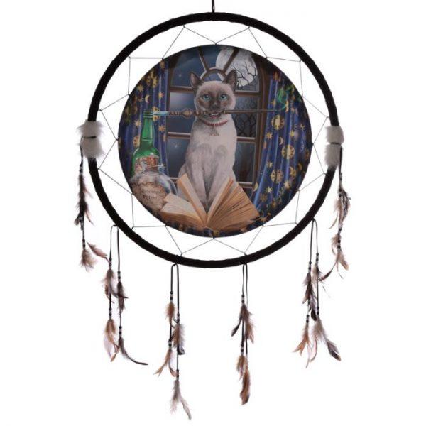 Lisa Parker kočka Hocus Pocus Lapač snů 60cm 1 - pro milovníky koček