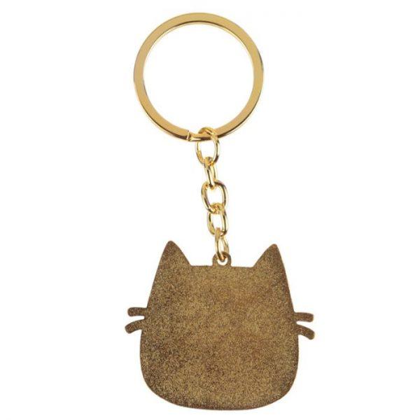 Kočka Feline Fine Design Klíčenka 2 - pro milovníky koček