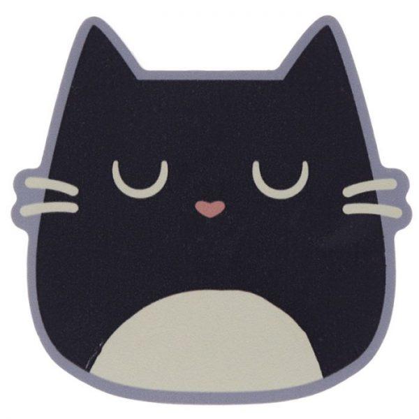 Kočka Feline Fine Set 4 tácků 4 - pro milovníky koček