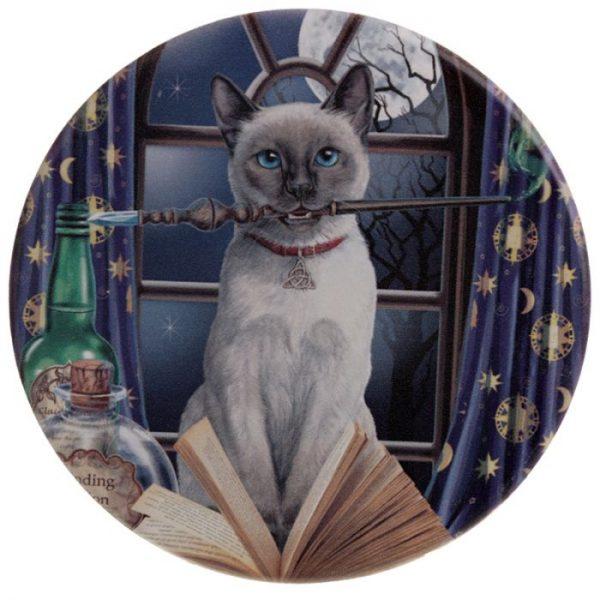 Lisa Parker Magické kočky Set 4 tácků 2 - pro milovníky koček
