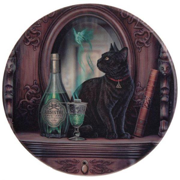 Lisa Parker Magické kočky Set 4 tácků 5 - pro milovníky koček