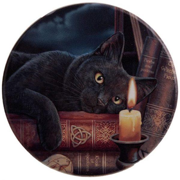 Lisa Parker Magické kočky Set 4 tácků 3 - pro milovníky koček