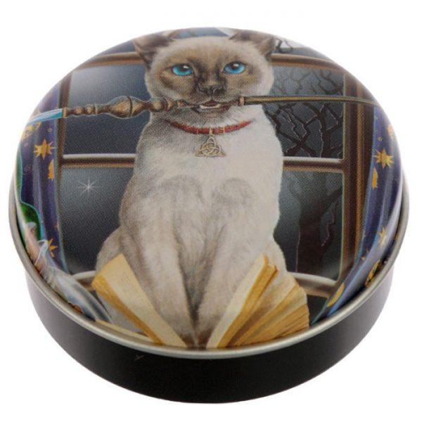 Lisa Parker Magické kočky Balzám na rty 5 - pro milovníky koček