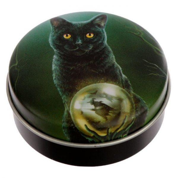 Lisa Parker Magické kočky Balzám na rty 7 - pro milovníky koček