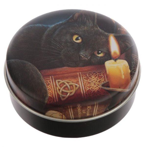 Lisa Parker Magické kočky Balzám na rty 6 - pro milovníky koček