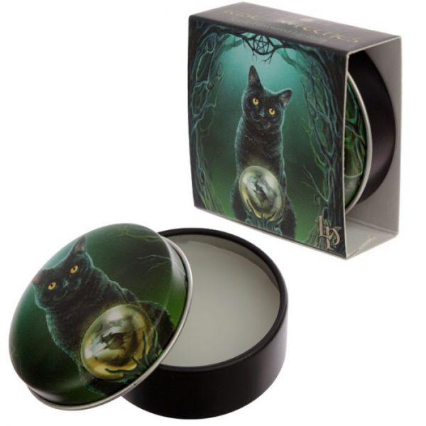 Lisa Parker Magické kočky Balzám na rty 10 - pro milovníky koček