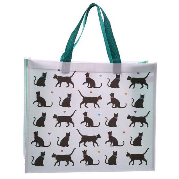 I Love My Cat Nákupní taška 1 - pro milovníky koček
