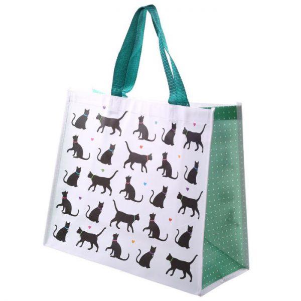 I Love My Cat Nákupní taška 2 - pro milovníky koček