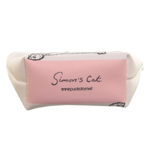 Simon's Cat Slogan PVC Peněženka 5 - pro milovníky koček