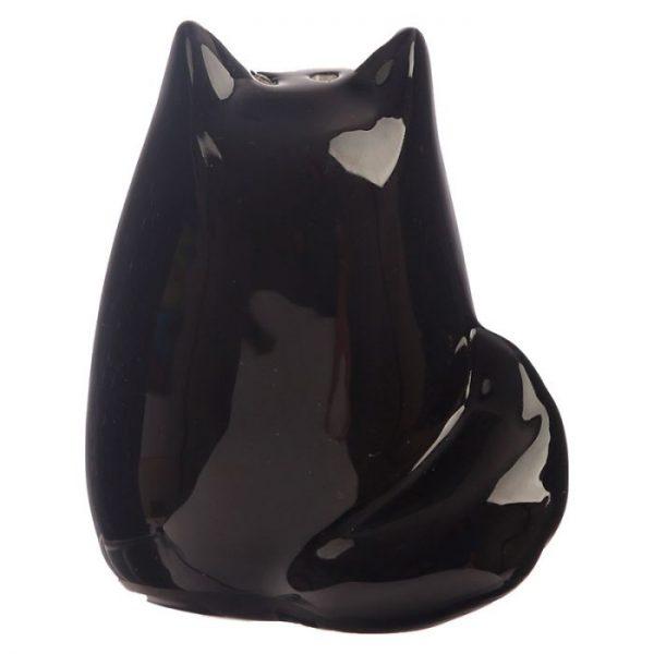 Solnička a pepřenka s kočkou Feline Fine 7 - pro milovníky koček