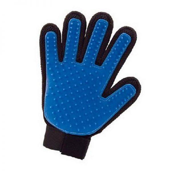 Vyčesávacia rukavica – pravá 1 - pro milovníky koček